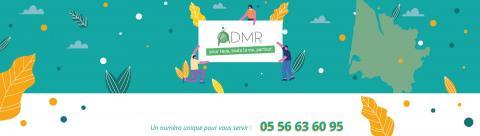 ADMR de la Gironde