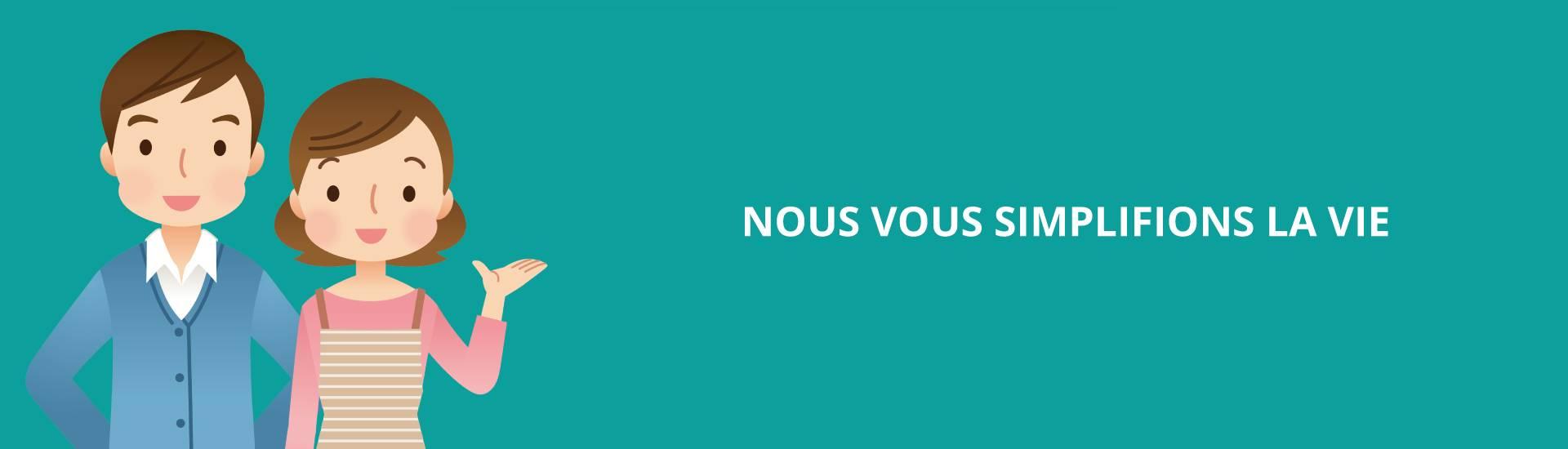 Aide et Accompagnement à domicile  ADMR de la Gironde